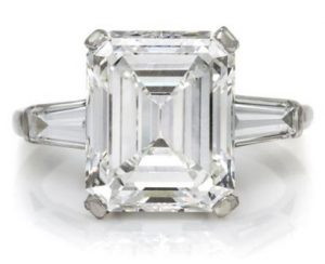 platinum-step-cut-diamond-ring-410